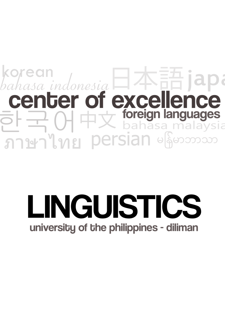 Center of Excellence in Foreign Languages