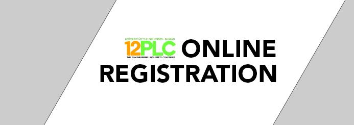 12PLC Online Registration Banner