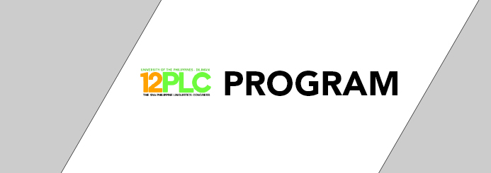 12PLC Program Banner