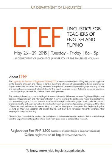 LTEF Study 2